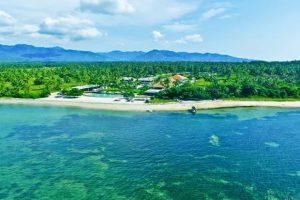 Hotel Anema lombok