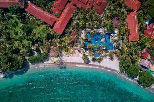 Hotel bintang 5 Lombok