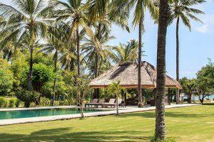 Villa Sepoi Sepoi - Tropical serenity