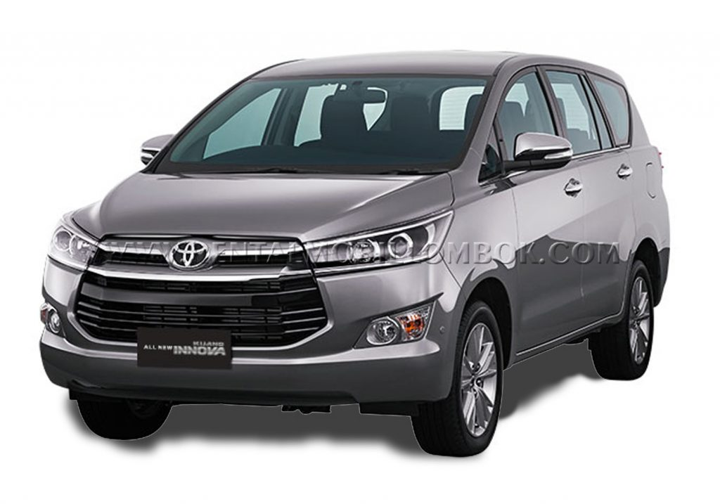 Rental Mobil Inova Lombok 2