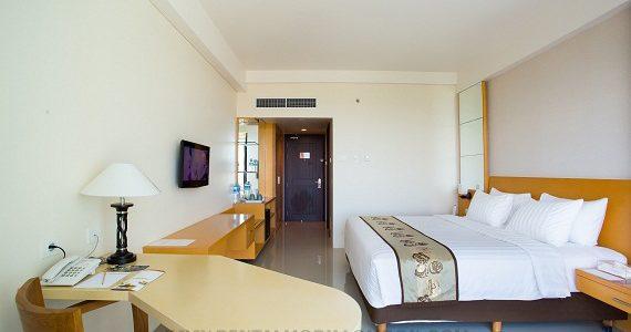 hotel di pulau lombok