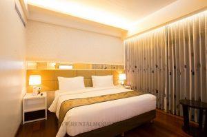 kamar hotel bintang 4